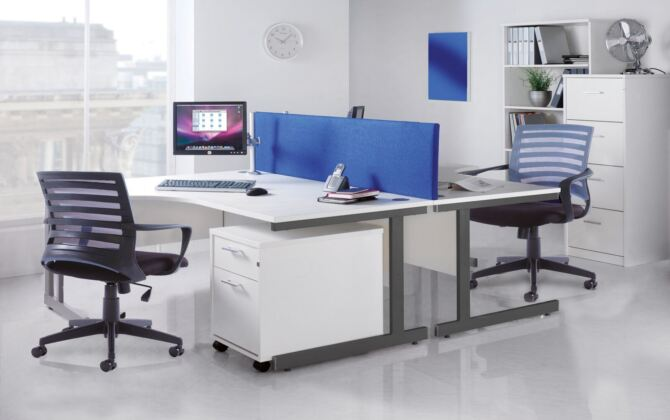 Office Furniture Brochure
