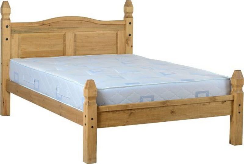 Corona 4 6 Bed Frame Instore Direct