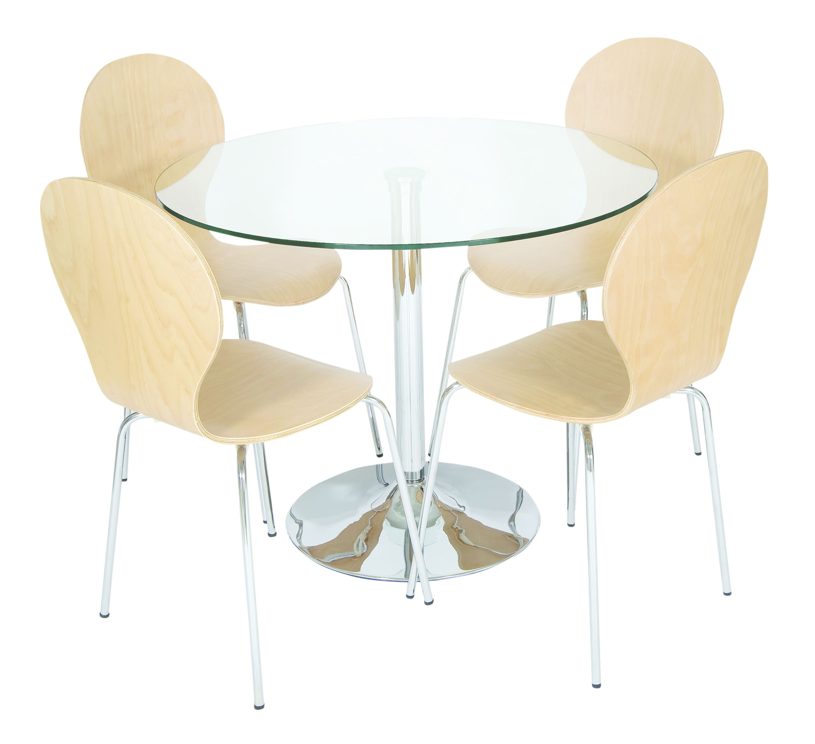 Levono Dining Chair Instore Direct